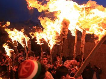 库尔德人的诺鲁兹节06