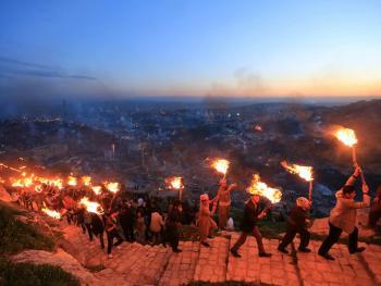 库尔德人的诺鲁兹节08