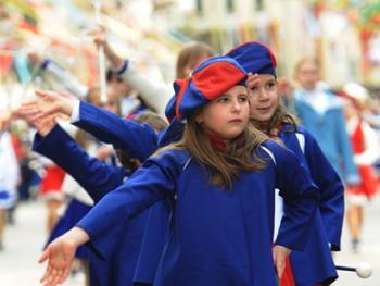 儿童狂欢节游行03