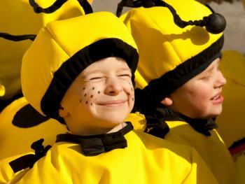 儿童狂欢节游行06