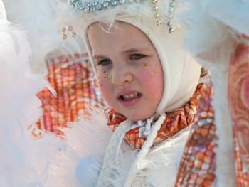 儿童狂欢节游行07