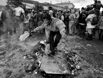 加拉西迪小镇的面粉大战08