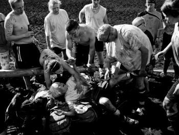 泥沼足球赛08