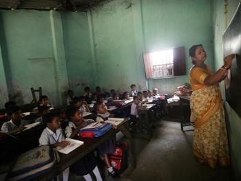 印度的义务教育05