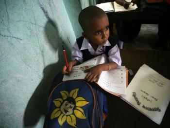 印度的义务教育06
