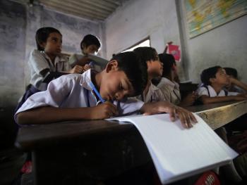 印度的义务教育07