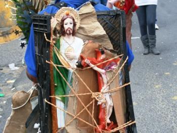 萨波潘的圣母节05