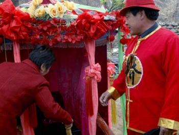 中原传统婚礼08