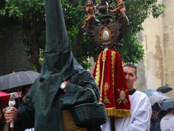 塞维利亚复活节12
