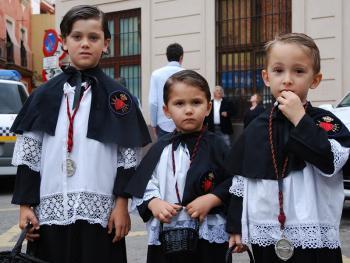 塞维利亚复活节09
