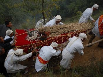 陕北人的葬礼11