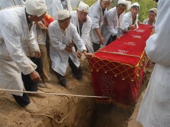 陕北人的葬礼12