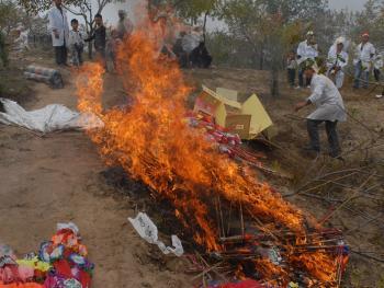 陕北人的葬礼14