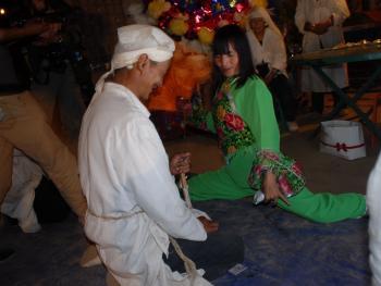 陕北人的葬礼09