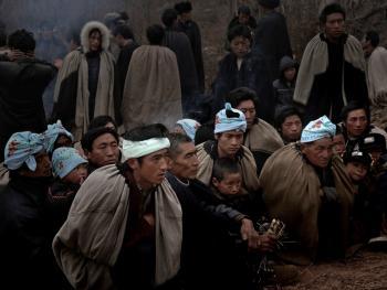彝人祭祖09