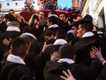 西班牙复活节圣典10