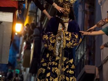 西班牙复活节圣典13