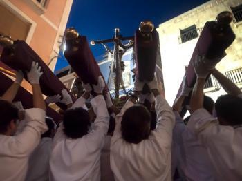 西班牙复活节圣典02