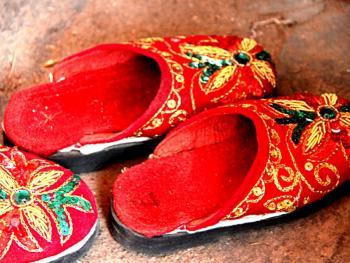 尼泊尔水果婚07