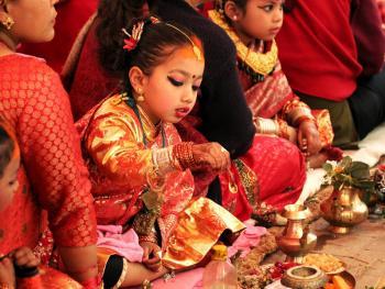 尼泊尔水果婚14