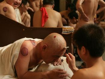 最后的澡堂生活10