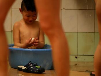 最后的澡堂生活09