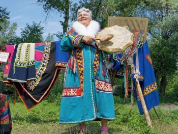 俄罗斯的民间创意集市11