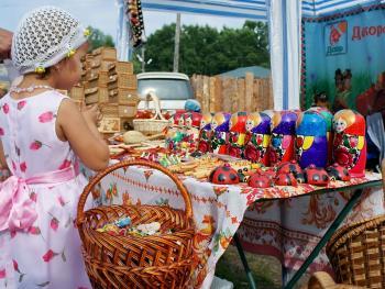 俄罗斯的民间创意集市13