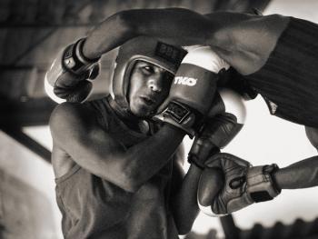 古巴拳击学院12
