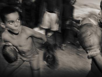 古巴拳击学院14
