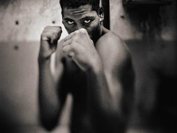 古巴拳击学院01