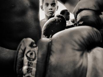 古巴拳击学院03