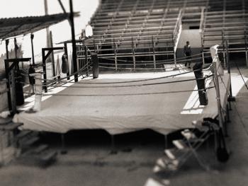 古巴拳击学院05