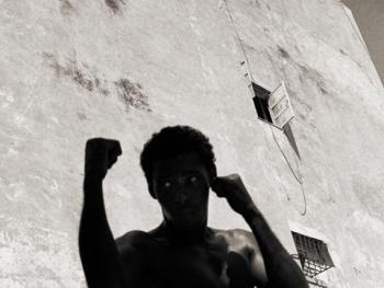 古巴拳击学院07