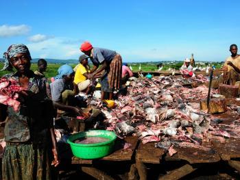 乌干达饮用水改造13