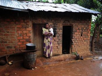 乌干达饮用水改造02