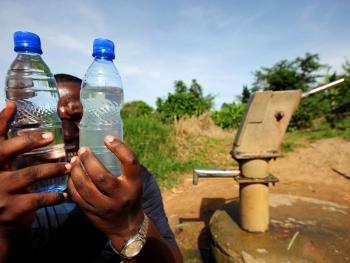 乌干达饮用水改造05