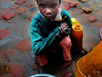 乌干达饮用水改造08