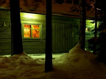 芬兰的冰泳14