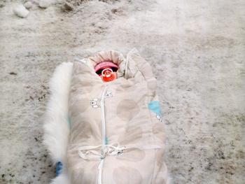 芬兰的冰泳02