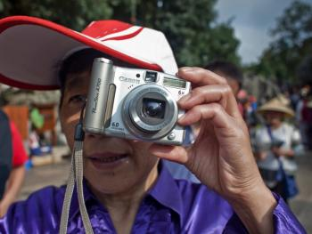 人人都是摄影师