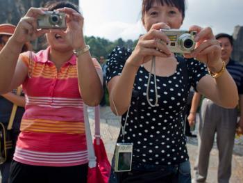 人人都是摄影师04