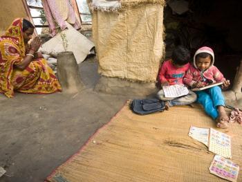 印度的女孩教育04