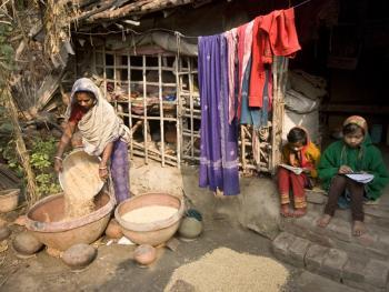 印度的女孩教育05