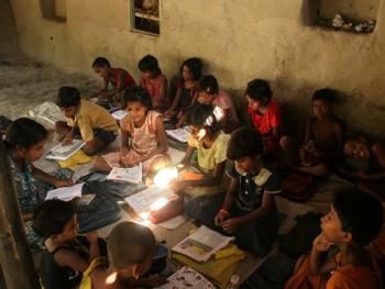 印度的女孩教育08