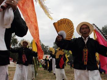 土族纳顿节10
