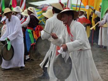 土族纳顿节09