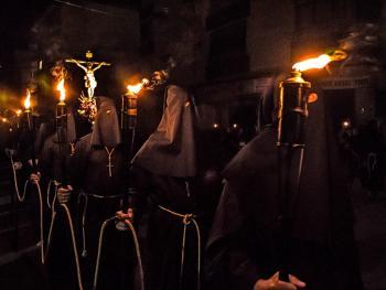 复活节教堂仪式03