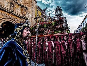 复活节教堂仪式05