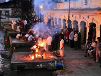 印度教徒的火葬11